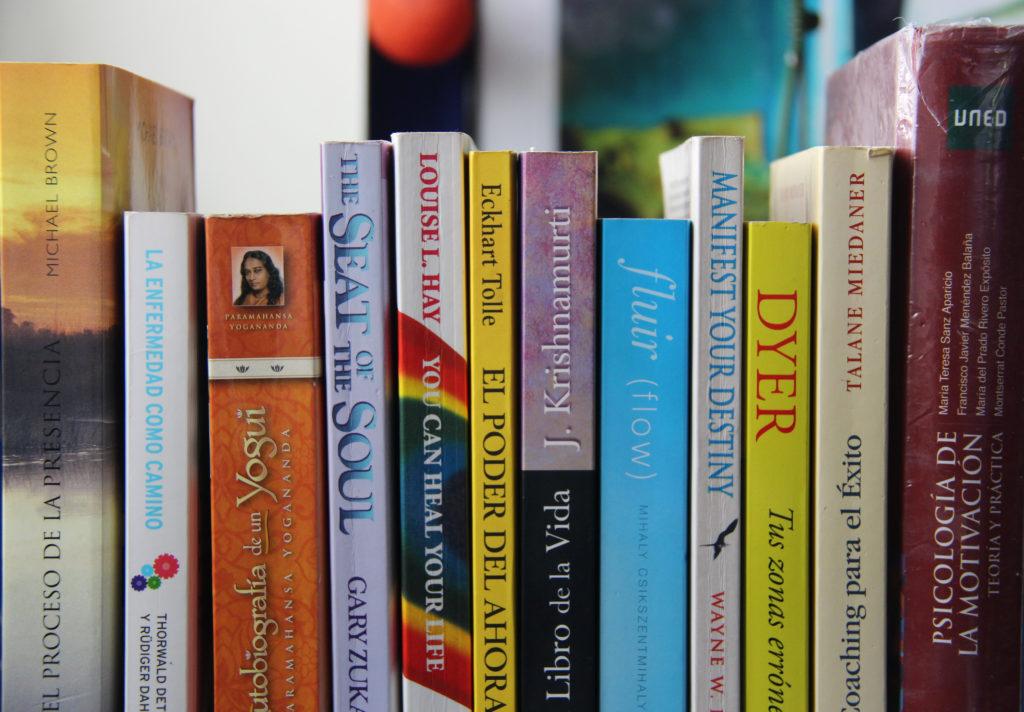 libros de inspiración