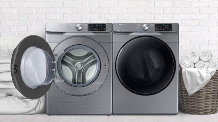 lavadora 22 kilos