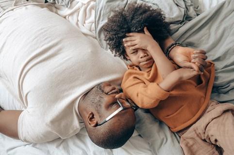 Niños y estrés