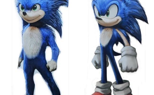 Yuji Naka Critica El Diseño De Sonic Para La Película