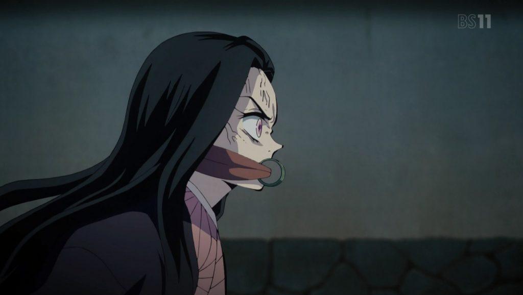 Kimetsu no Yaiba Capítulo seis
