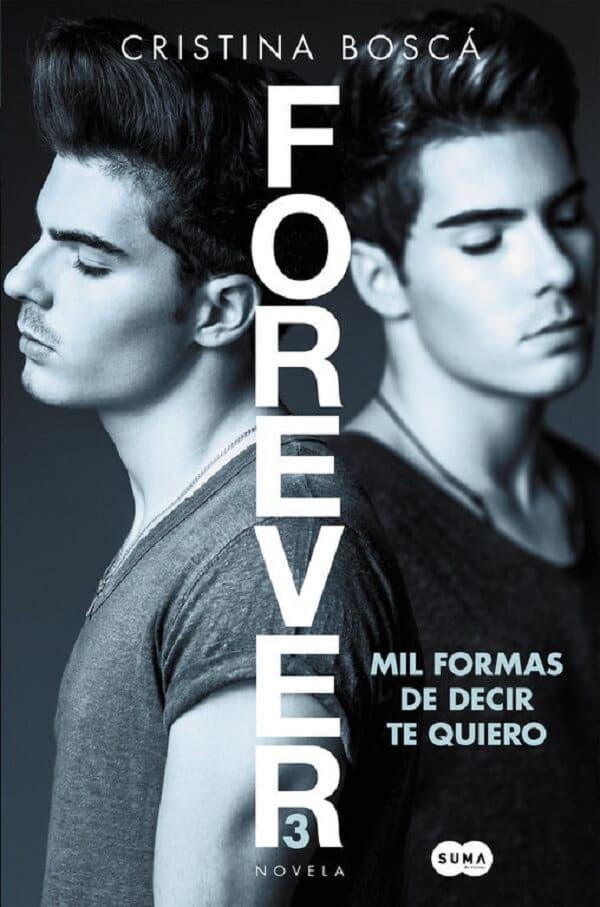 Descargar el libro Mil formas de decir te quiero Forever