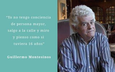 TESTIMONIO DE GUILLERMO MONTESINOS