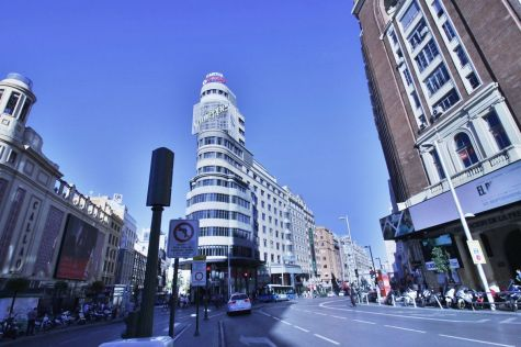 Gran Via sin coches 2015002
