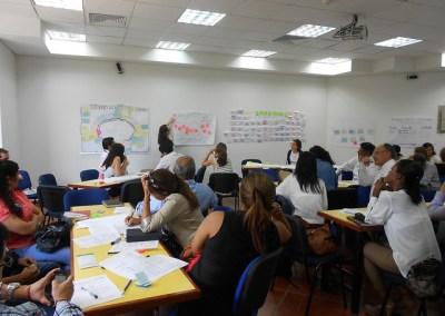 Construyamos la Política de Innovación Social