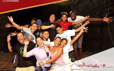 Se buscan iniciativas sociales exitosas e innovadoras en BOGOTÁ, YUMBO y CARTAGENA: Se abre la convocatoria al Programa Premio Cívico, por una ciudad Mejor – 2016