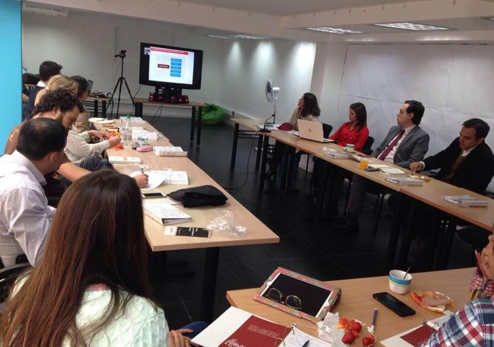 Fomento a la participación de sociedad civil en el Tercer Plan de la Alianza para el Gobierno Abierto Colombia