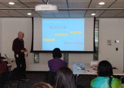 Exploración para la construcción de una estrategia de innovación social