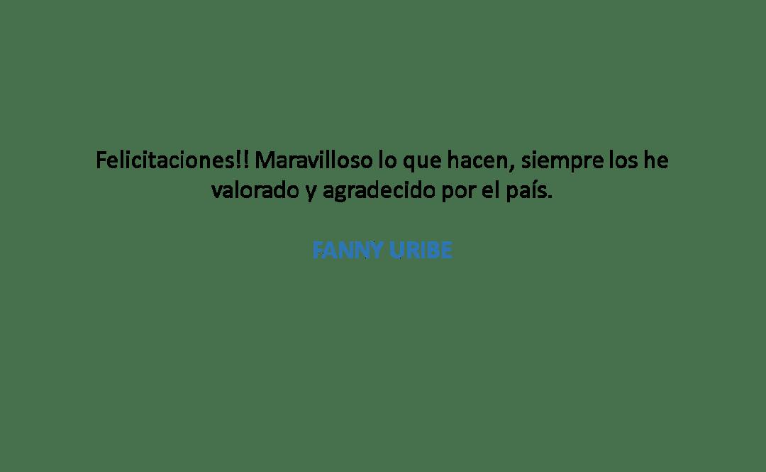 Fanny Uribe