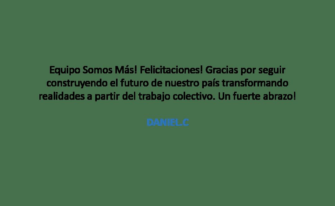 Daniel C