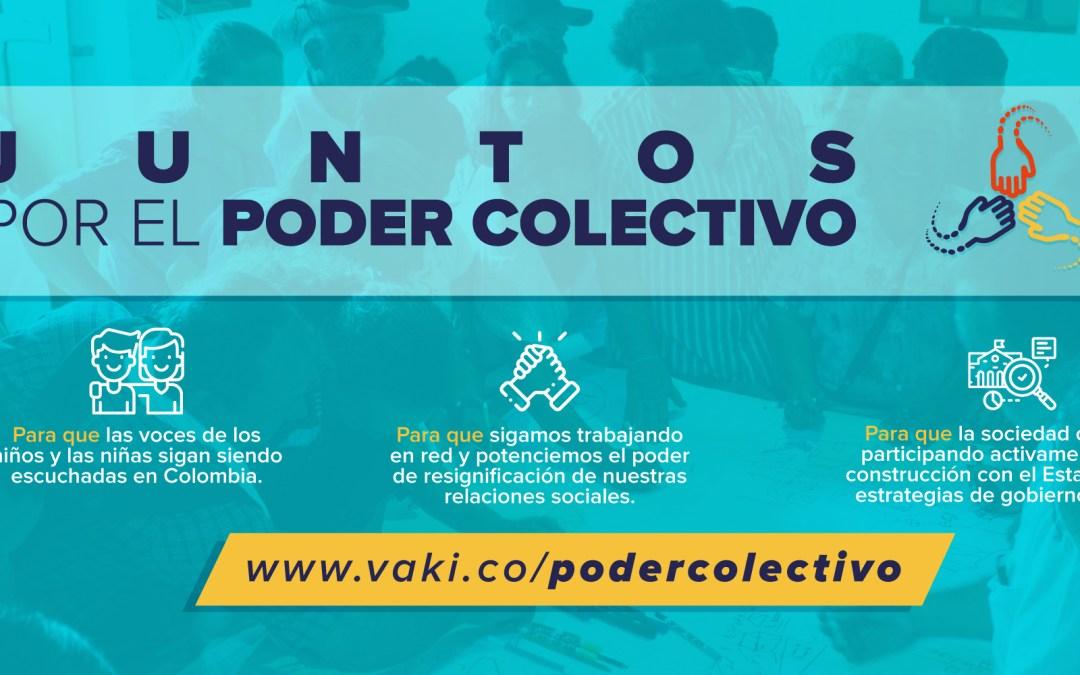 Juntos por el Poder Colectivo