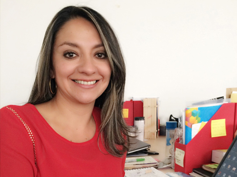 Andrea Lara