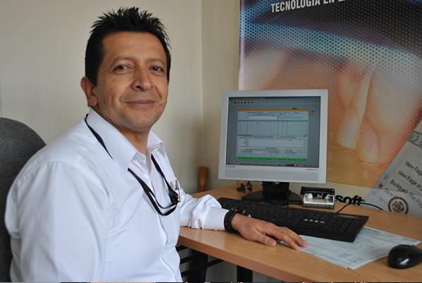 Miguel Rodríguez