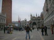 Fin de semana en Venecia, enero 2010