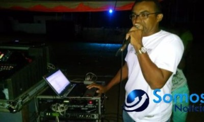 trailer DJ Tuta