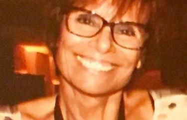 Sandra Moreyra morre no Rio