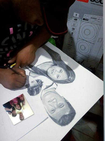 desenho a lapisfoto35
