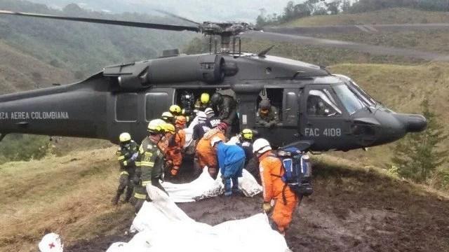 Criança misteriosa ajuda no resgate às vítimas do desastre da Chapecoense e desaparece de repente