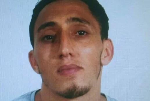 Driss Oukabir preso atentado espanha mortos estado islâmico