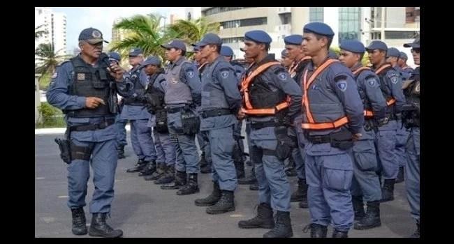 concurso da polícia militar maranhão edital