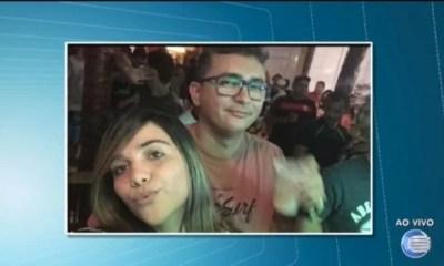 capitão acusado estudante de Direito Camilla Abreu