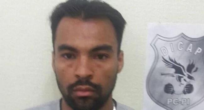 preso em teresina acusado companheira são paulo