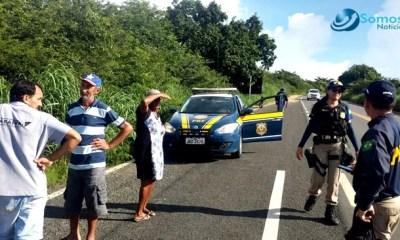 PRF e Polícia Civil de Amarante motos apreensões regeneração angical