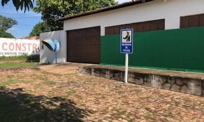 surto coletivo em alunas Porto do Piauí