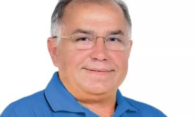 Candidato a prefeito Arari propaganda eleitoral