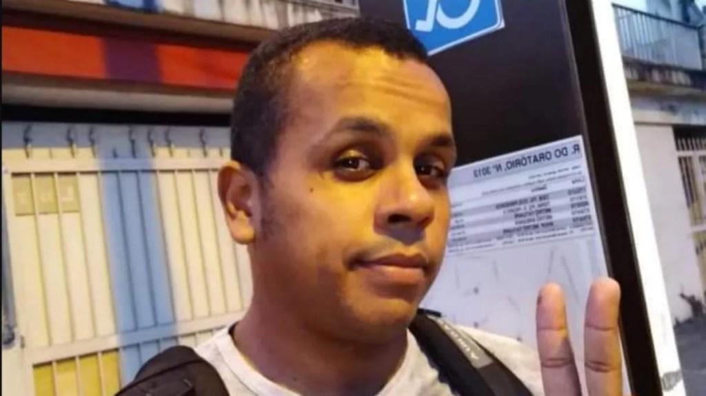 Vigilante piauiense desaparece em São Paulo durante horário do almoço