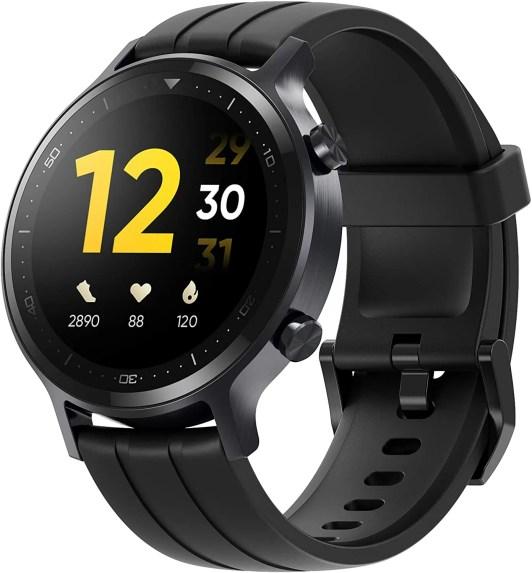 Llévate ahora este Realme Watch S con 30 euros de descuento