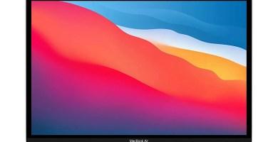 MediaMarkt hunde el precio de un MacBook ideal para trabaja
