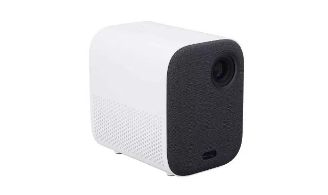 Los mejores mini proyectores de Amazon a precio de chollo