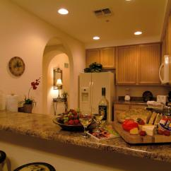 Hotels With Kitchen In Orlando Log Cabin Cabinets Caribe Cove  Somos
