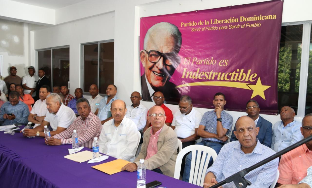 Resultado de imagen para Senador Félix Bautista encabeza Asamblea en apoyo a Gonzalo