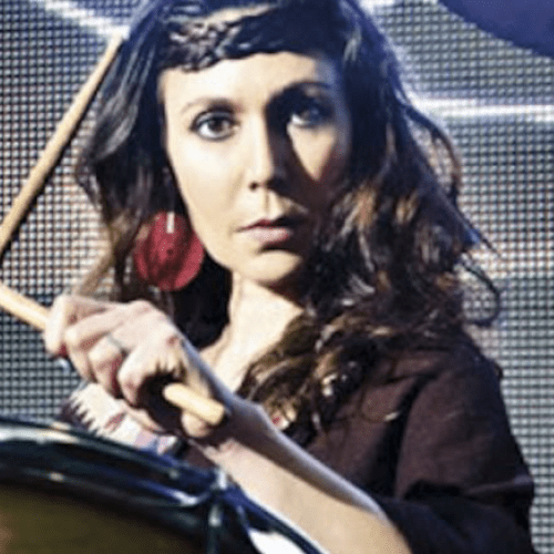 Juanita Parra
