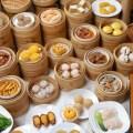 China y el dim sum, un placer con el té b