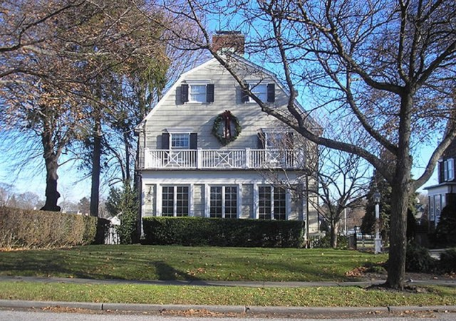 Conoce la historia de la casa encantada de Amityville