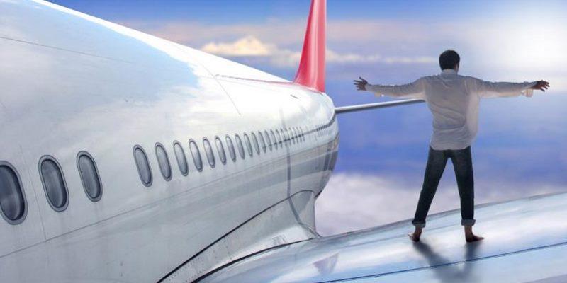 Estadísticas del miedo a volar