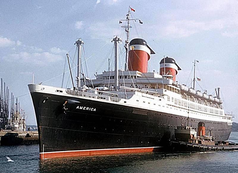 La historia del barco fantasma de Fuerteventura