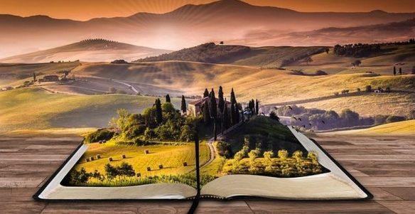 Qué es el turismo literario