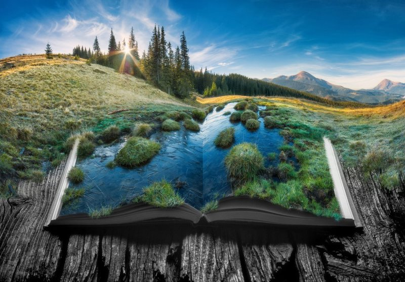 Turismo literario de viajes