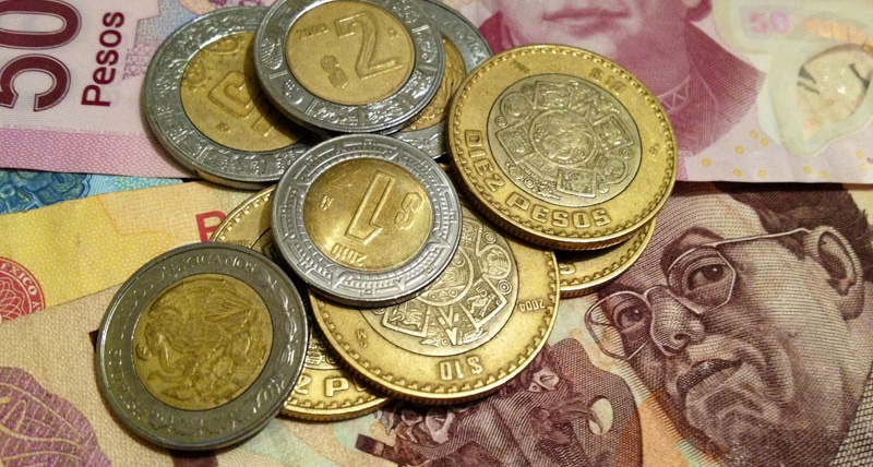 La distribución de los ingresos y la pobreza en México de los años 2010-2014