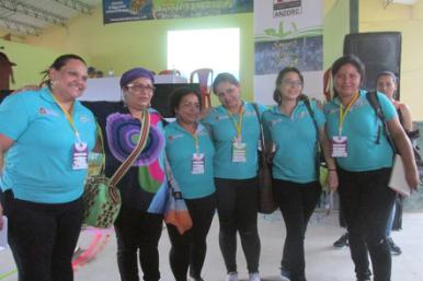 El desafío de la territorialidad desde la interculturalidad, el feminismo campesino popular y la lucha ambiental campesina: apuestas de las Zonas de Reserva Campesina en Colombia