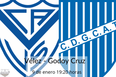 LA PREVIA VS GODOY CRUZ
