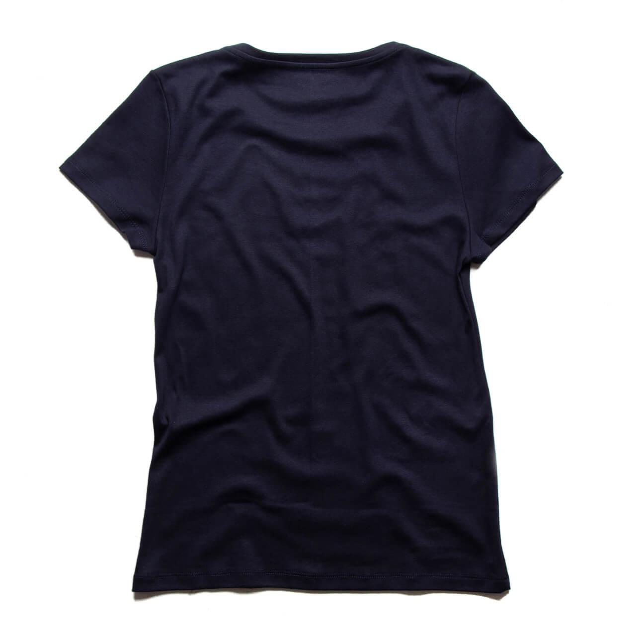 franela-dama-cuello-en-v-azul-Verticales-espalda