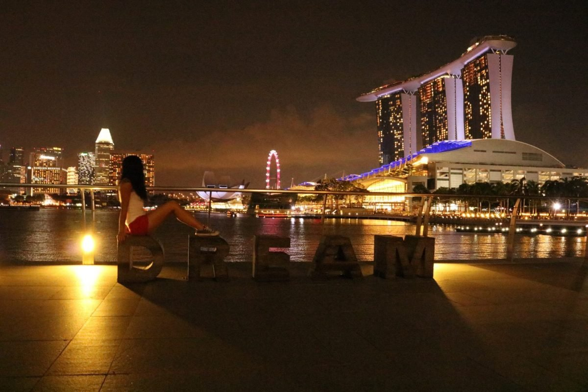 Dream Singapur