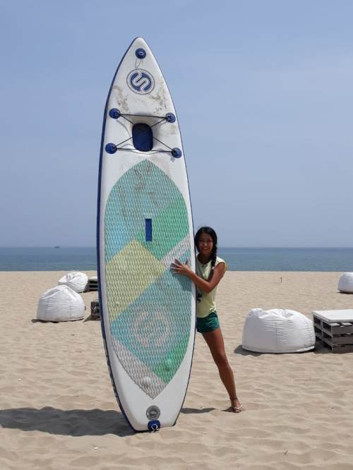 Stand Up Paddle Corea