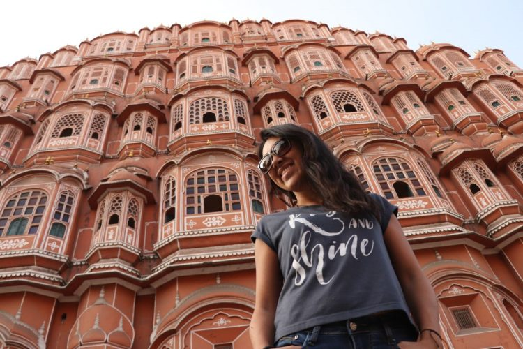 Jawa Mahal Jaipur India