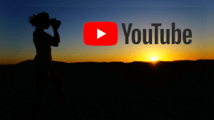 Youtube Somos Viajeras